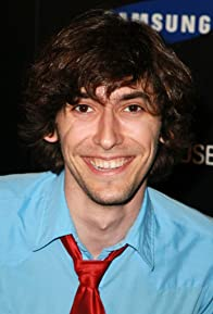 Primary photo for Max Landis