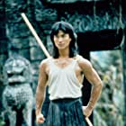 Robin Shou in Mortal Kombat (1995)