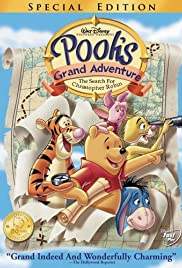 2c35e956e7e Pooh's Grand Adventure: The Search for Christopher Robin (Video 1997 ...