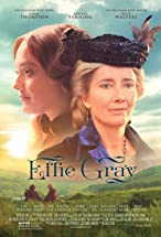 Primary image for Effie Gray
