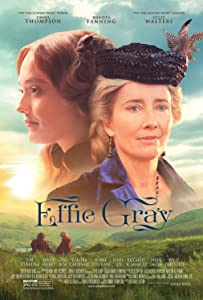 Bittorrent free download sites movies Effie Gray by none 2160p]
