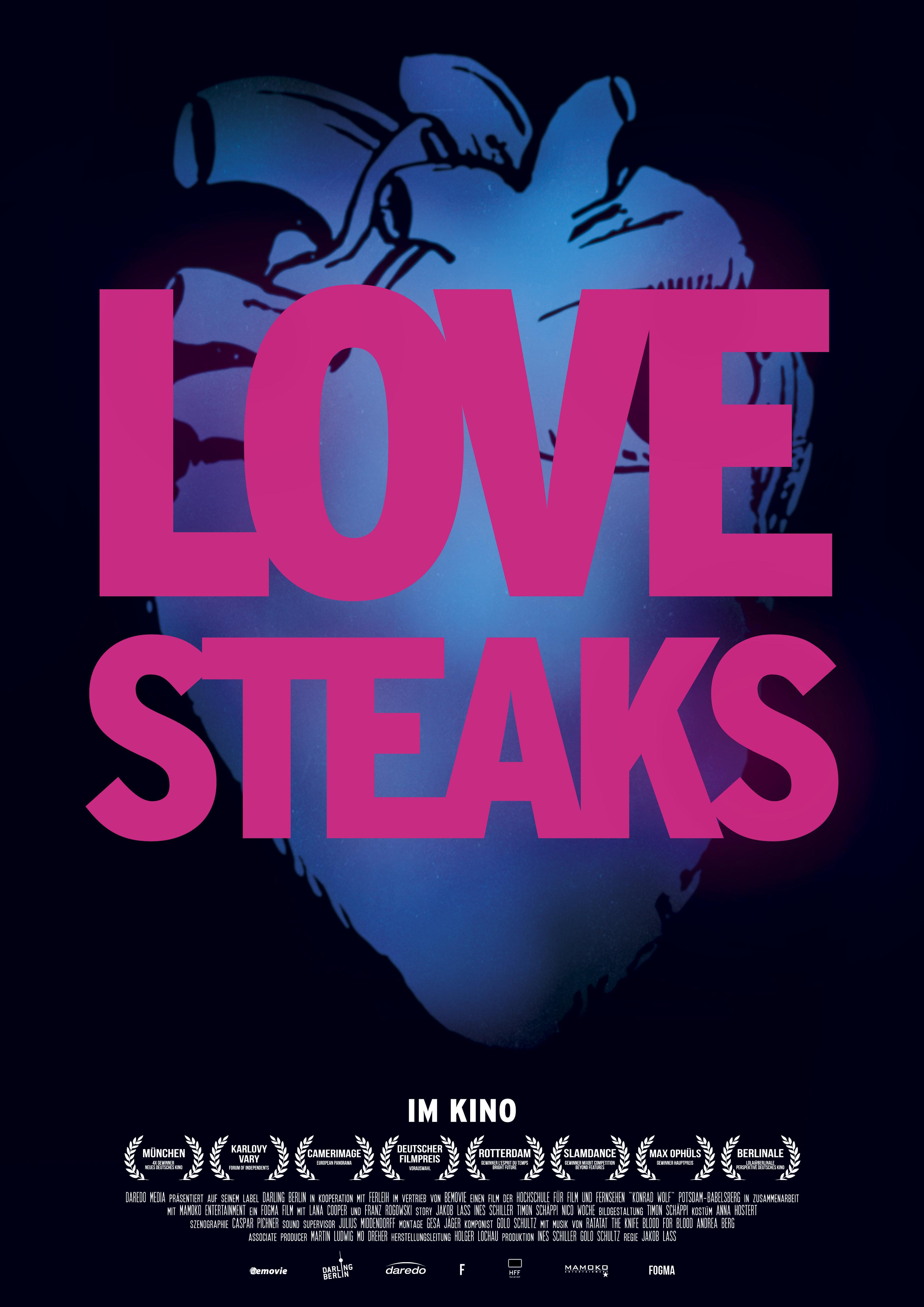 Love Steaks 2013 Imdb