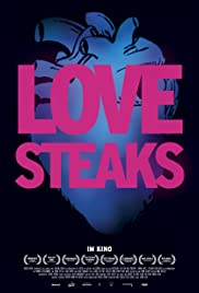 Watch Movie Love Steaks (2013)