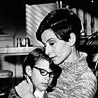 """3809-104 """"Wait Until Dark"""" Audrey Hepburn"""