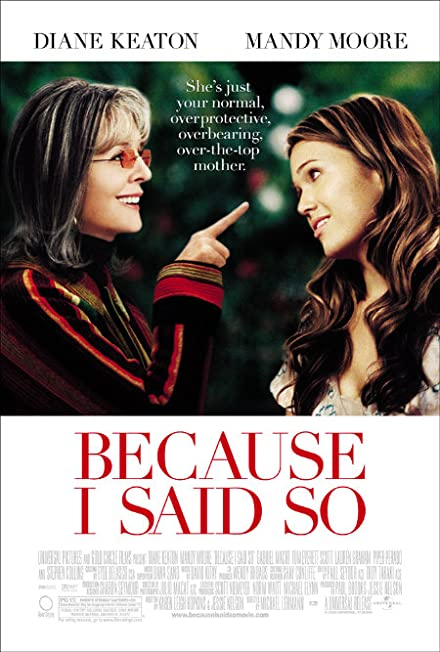 Film: Ben Sana Söylemiştim - Because I Said So