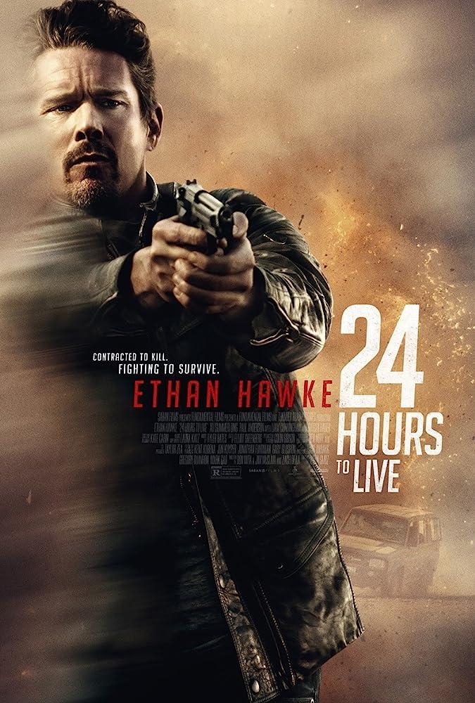 24 valandos gyventi (2017) Online