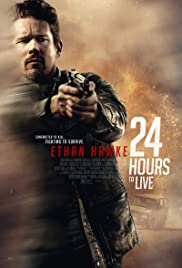 24 Hours to Live (2017) Full Movie Watch Online thumbnail