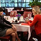 Amy Poehler and Alison Becker in Parks and Recreation (2009)