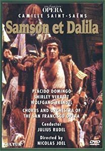 Top free movie downloads Samson et Dalila [WEBRip]