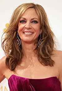 Primary photo for Allison Janney