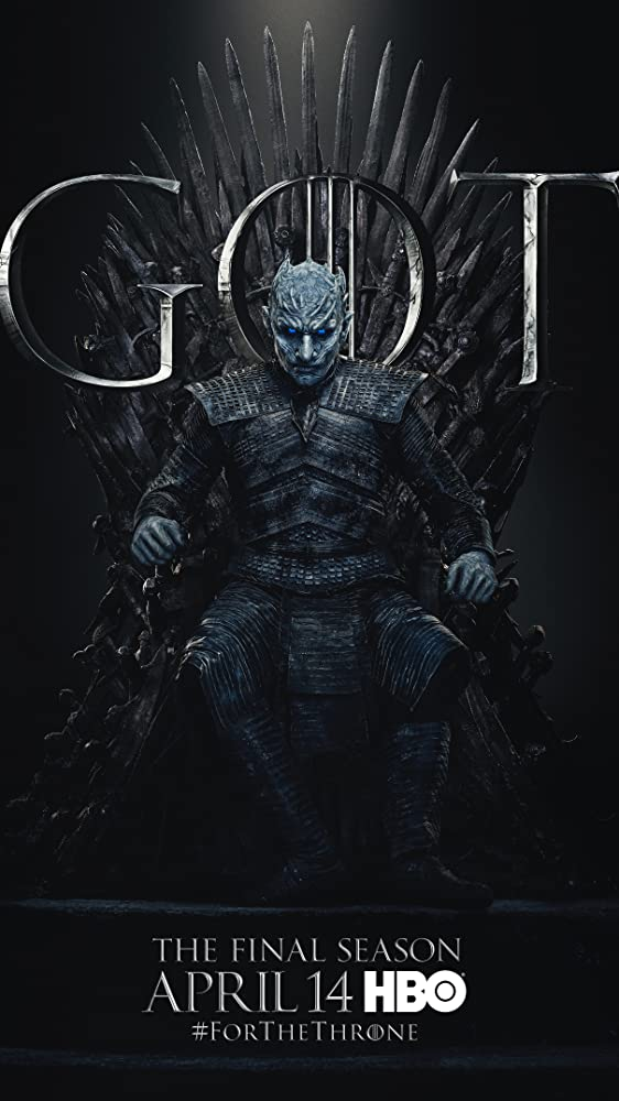 სამეფო კარის თამაშები  / Game of Thrones