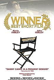 Winner: Best Short Film Poster