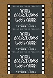 The Shadow Laughs Poster