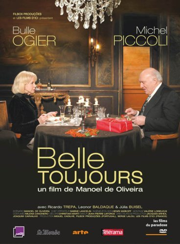 Bulle Ogier and Michel Piccoli in Belle toujours (2006)