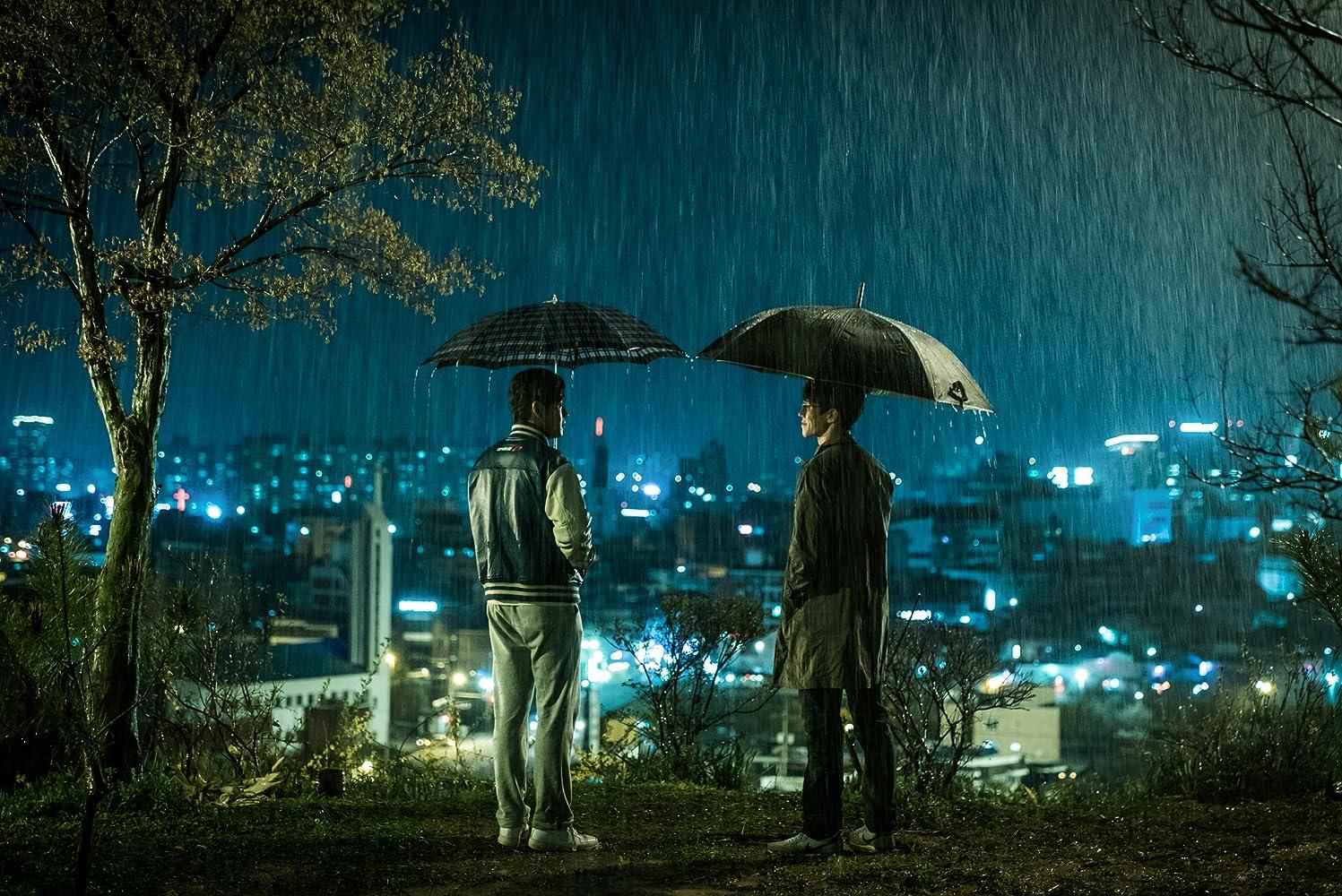 Film Forgotten (2017)