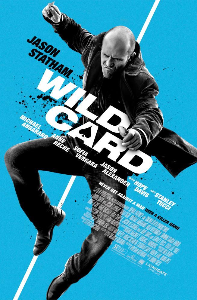 Carta Selvagem [Dub] – IMDB 5.6