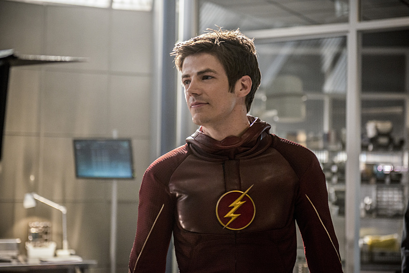 The Flash The Man Who Saved Central City Tv Episode 2015 Imdb