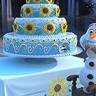 Josh Gad in Frozen Fever (2015)