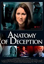 Anatomy of Deception Poster