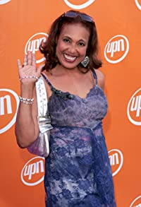 Primary photo for Telma Hopkins