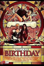 Kestie Morassi, Natalie Eleftheriadis, and Ra Chapman in Birthday (2009)