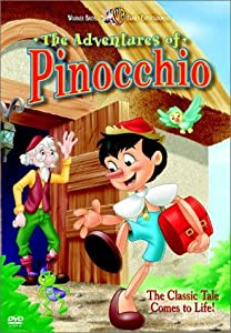 Downloadable latest movies 2017 The Adventures of Pinocchio [640x640]