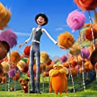 Danny DeVito, Chris Renaud, and Ed Helms in The Lorax (2012)