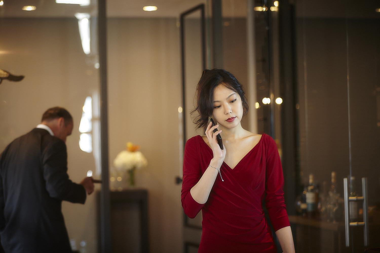 Min-hee Kim Nude Photos 33