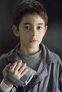 Primary photo for Omar Muñoz
