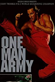 Downloads psp movies One Man Army [480x272]