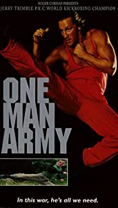 tamil movie dubbed in hindi free download One Man Army