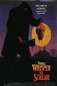 From a Whisper to a Scream 720p movies