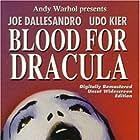 Udo Kier in Sangue per Dracula (1974)