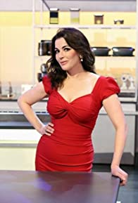 Primary photo for Nigella Lawson