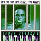 Leon Isaac Kennedy in Penitentiary II (1982)