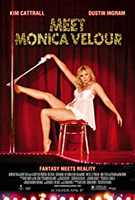 Primary photo for Meet Monica Velour