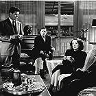 Joan Crawford, John Garfield, and Oscar Levant in Humoresque (1946)