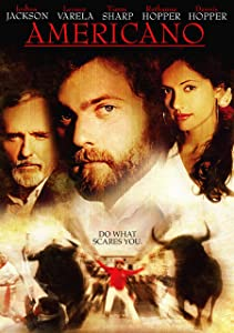 Watch adult full movie Americano by James C.E. Burke [pixels]