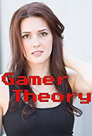 Gamer Theory Poster