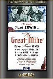 The Great Mike(1944) Poster - Movie Forum, Cast, Reviews
