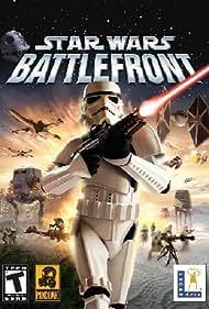 Star Wars: Battlefront (2004) Poster - Movie Forum, Cast, Reviews