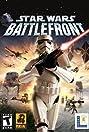 Star Wars: Battlefront (2004) Poster