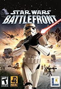 Primary photo for Star Wars: Battlefront