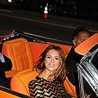 Jessica Alba at an event for Machete (2010)