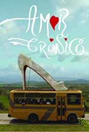 Amor crónico Poster