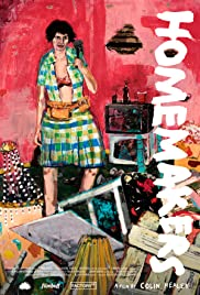 Homemakers Poster