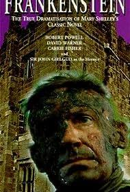 David Warner in Frankenstein (1984)