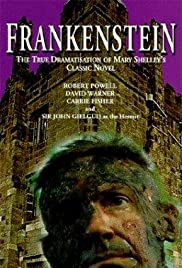 Frankenstein (1984) Poster - Movie Forum, Cast, Reviews