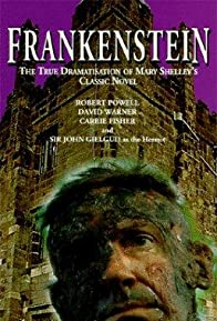 Primary photo for Frankenstein