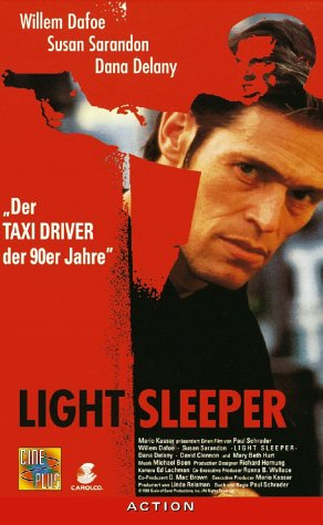 light sleeper 1992 imdb